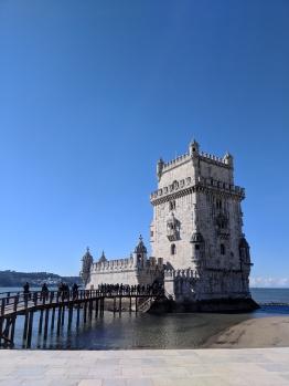 Stop 3: Belem Tower